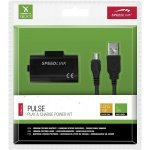Speed-Link Pulse Play & Charge Power Kit Xbox One