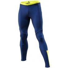Löffler Kalhoty Transtex Elastic 2015 modrá/žlutá