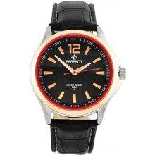 Perfect W229 černé/zlaté