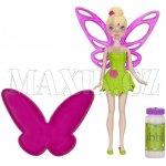 Disney Fairy 22 cm panenka Tink a bublifuk
