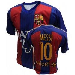 dde231eae Sp Fotbalový dres FC Barcelona Lionel Messi 16/17 alternativy ...