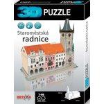 Betexa 3D puzzle Staroměstská radnice