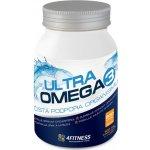 4fitness Omega 3 EPA a DHA mastné kyseliny 200 tablet