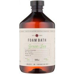 Fikkerts pěna do koupele zelený čaj 500 ml