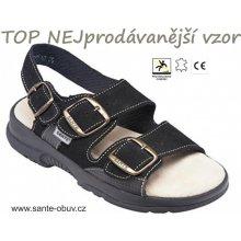 Santé N 517 43 68 CP dámský zdravotní sandál profi 3dda7955fb