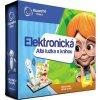 Interaktivní hračky Albi Elektronická tužka s knihou Hravé učení