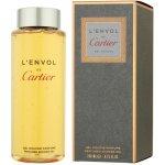 Cartier L´Envol de Cariter sprchový gel 200 ml