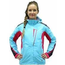 Blizzard Viva Allround Ski jacket anthr. light blue grenadine