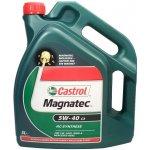 Castrol Magnatec C3 5W-40 5 l
