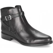 Betty London Kotníkové boty NORINA Černá