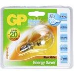 GP Lighting Halogen Mini Globus 18W 230V E-14