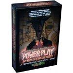 Level 99 Power Play: Schemes & Skulduggery