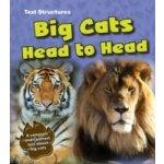 Big Cats Head to Head - Simpson Phillip W.