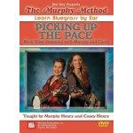 Picking Up The Pace: Slow Jam Volume 2 (instruktážní DVD pro banjo)