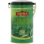 Impra Green Tea Small Leaf Cejlonský zelený sypaný čaj malé lístky 250 g