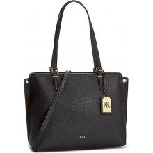 Ralph Lauren Clarie Shopper N91 L7560 AL698 A0001 Black