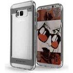 Pouzdro Ghostek - Samsung Galaxy S8 Case Cloak 2 Series černé