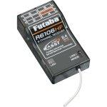 Futaba přijímač 6k R6106HF 2.4GHz FASST HS