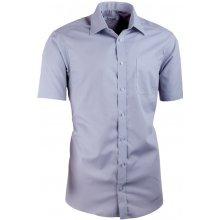 Aramgad Šedá košile vypasovaná 40133