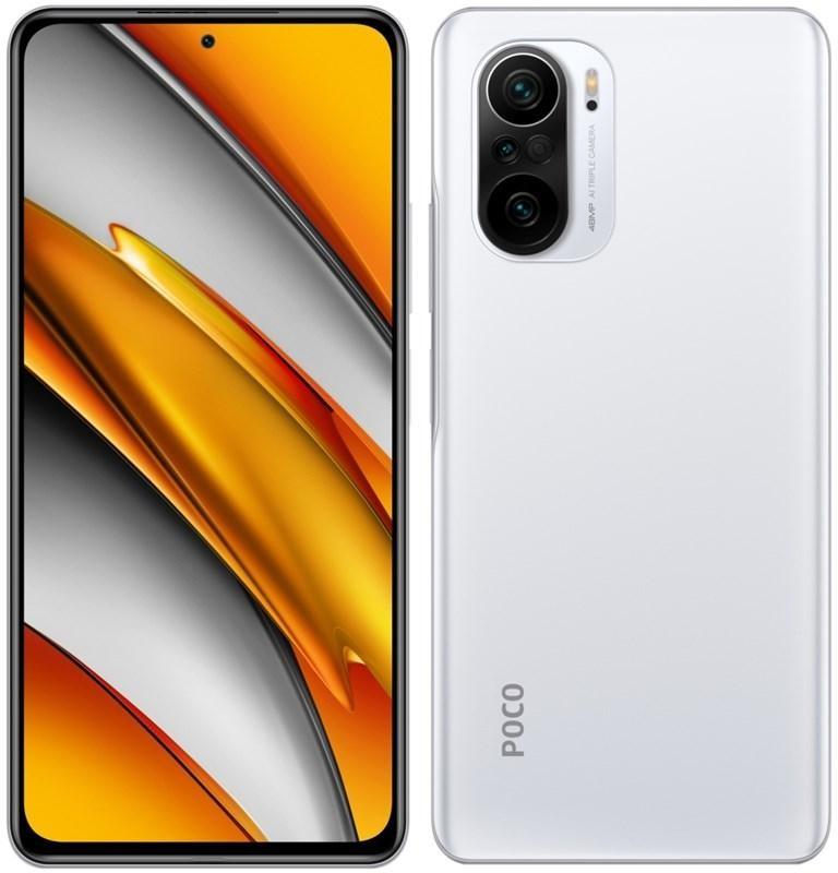 Xiaomi Poco F3 8GB/256GB na Heureka.cz