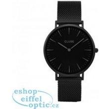 Cluse La Bohème Mesh Full Black CL18111
