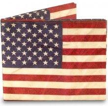 Mighty wallets Stars And Stripes peněženka