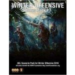 MMP Advanced Squad Leader: Winter Offensive 2016 Bonus Pack 7