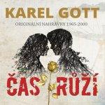 Karel Gott - Čas Růží CD