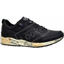 Pánské tenisky Roadsign DOME černá