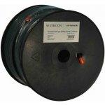 Zircon CCS 125 ALPE černý UV / 6,8mm - metráž