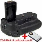 Bateriový grip Phottix BG-750D pro Canon EOS 760D/750D