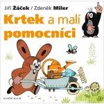 Krtek a jeho svět 2 - Krtek a malí pomocníci - Miler Zdeněk, Žáček Jiří