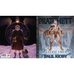Poslední hrdina - Pratchett Terry