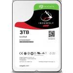 "Seagate IronWolf 3TB, 3,5"", 7200rpm, SATA, ST3000VN007"