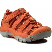 Dětská obuv oranžová - Heureka.cz 119e32c935d