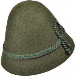 e5f60e239d0 Alpský klobouk Hubertus se šňůrkou alternativy - Heureka.cz