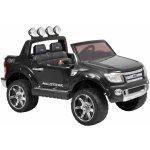 Hecht Ford Ranger black dětské autíčko