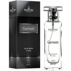 ea19bc8082817 Santini Cosmetic Santini Garmett parfém pánský 50 ml alternativy ...