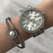 b5be02478 Dámské hodinky Geneva - Heureka.cz