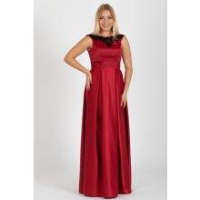 8293d6c789e Plesové šaty Červené šaty - Heureka.cz