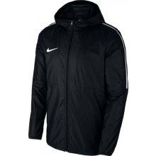 Nike Rain jacket Park 18 ČERNÁ