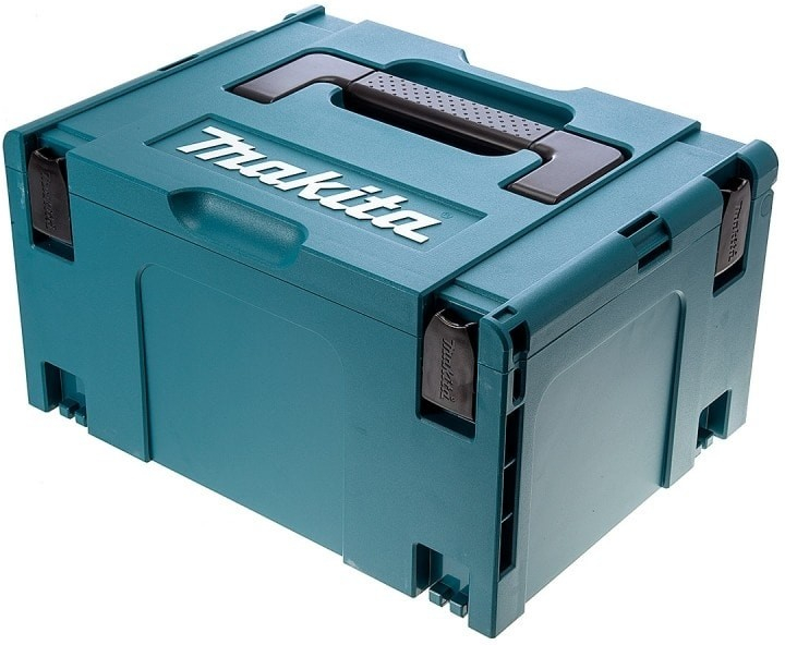 Recenze Makita 821551-8 Systainer Makpac Typ 3 395 x 295 x 210 mm