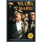 Hudba z Marsu DVD