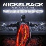 Nickelback : Feed The Machine CD