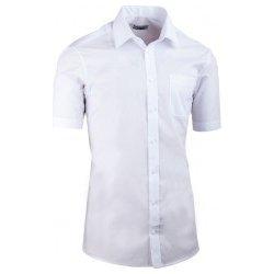 Aramgad Bílá pánská Košile vypasovaná 40030 16f6d4b1dc