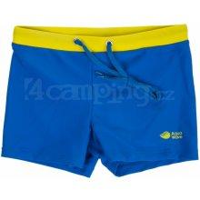 Dětské plavky Aquawave Mar Jr modrá
