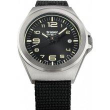 a2da03b9e69 Traser P59 Essential S Black na NATO řemenu