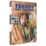 Freddy Got Fingered DVD