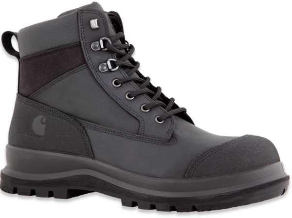Recenze Boty Carhartt - F702903 001 Men s Detroit Rugged Flex® S3 Mid Work  Boot - Heureka.cz df915cd8e91
