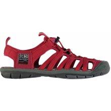 Karrimor Ithaca Walking Sandals Raspberry